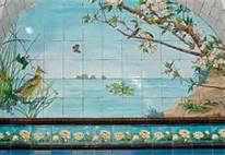 Friedrichsbad tiles
